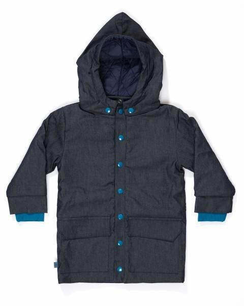 Albababy Harry Jacket Dark Blue
