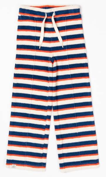 Albababy Hecco Box Pants Solidate Blue Striped