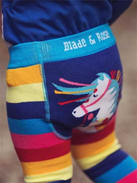 Blade & Rose Carnival Horse Leggings