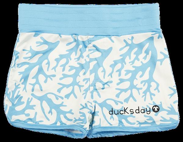 Ducksday UV Badehose Ace Girl