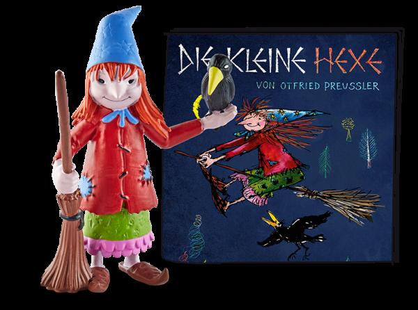 Tonies Die kleine Hexe