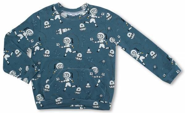 Raspberry Republic Sweatshirt Space Explorer