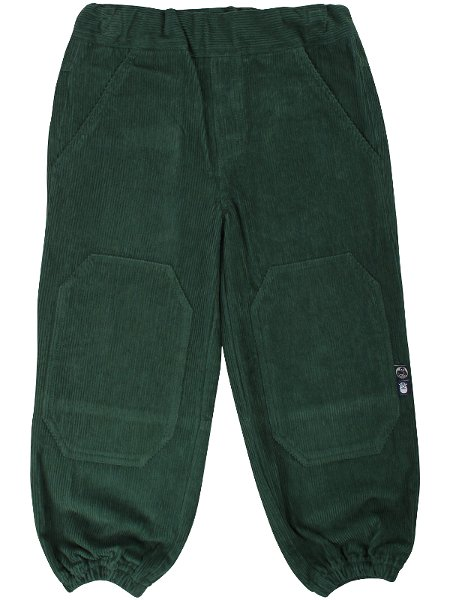 Danefae Katholt Cord Pants Army