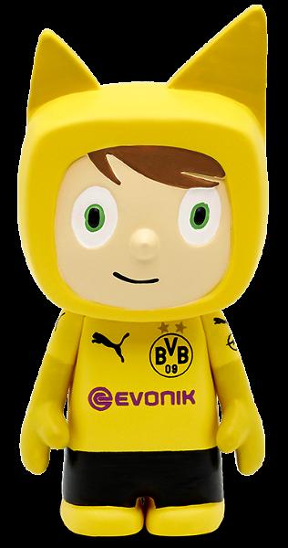 Tonies Kreativ-Tonie Borussia Dortmund