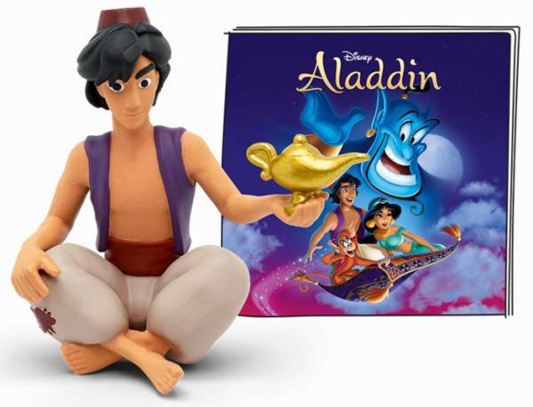 Tonies Disney Aladdin