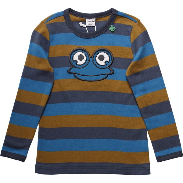 Fred`s World Hello T-Shirt Midnight