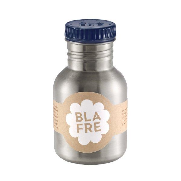 Blafre Trinkflasche 300 ml Navy