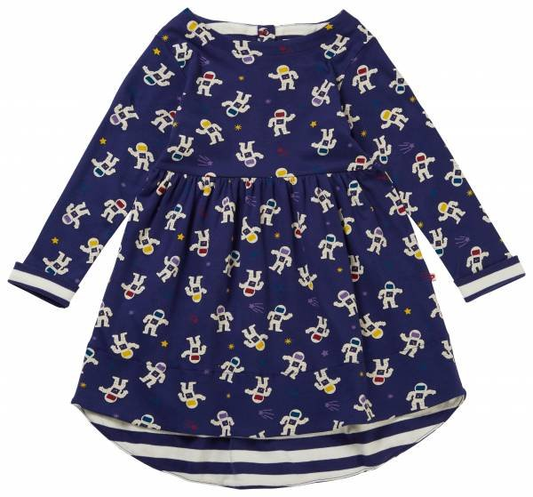 Piccalilly Astronaut Dress