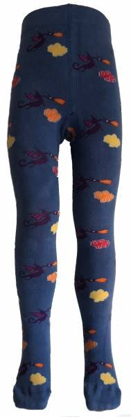 Slugs & Snails Tights Dragon