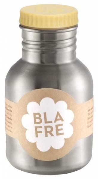 Blafre Trinkflasche 300 ml Light Yellow