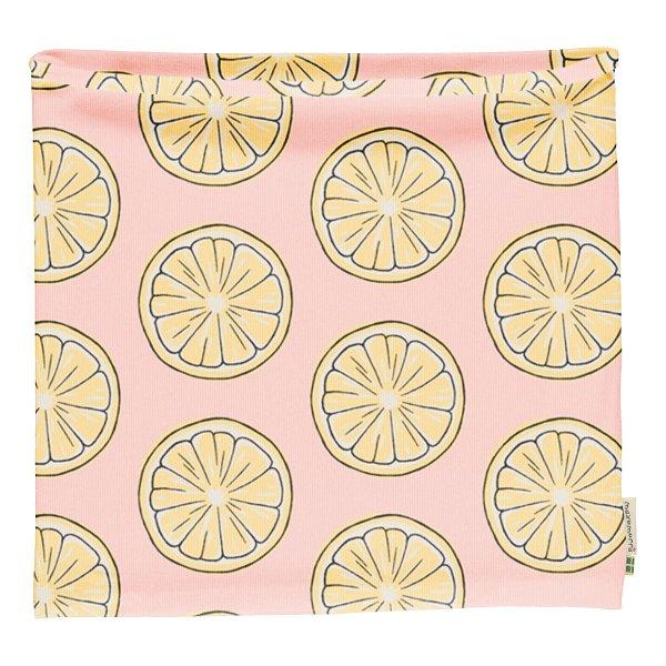 Maxomorra Scarf Tube Fresh Lemon