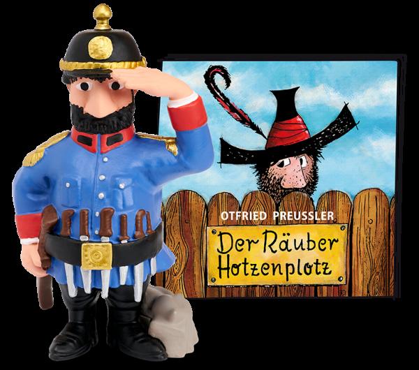 Tonies Der Räuber Hotzenplotz - Neues vom Räuber Hotzenplotz