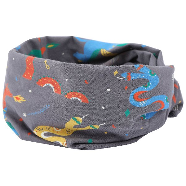 Piccalilly Neck Warmer Mythical Creatures