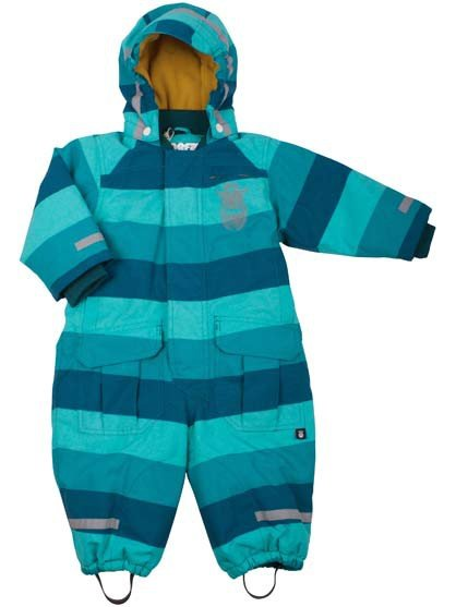 Danefae Groenland Suit Crystalize