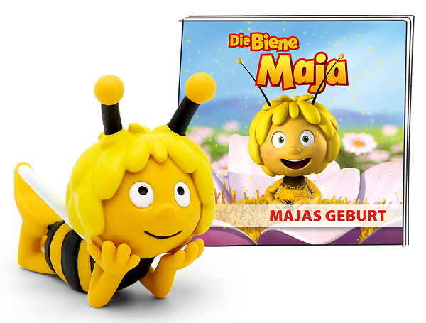 Tonies Biene Maja - Majas Geburt
