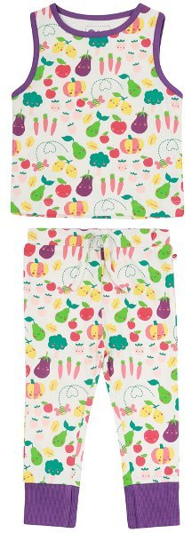 Piccalilly Grow Your Own Pyjama