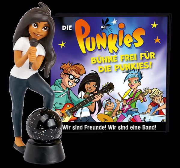 Tonies Die Punkies - Bühne frei für die Punkies