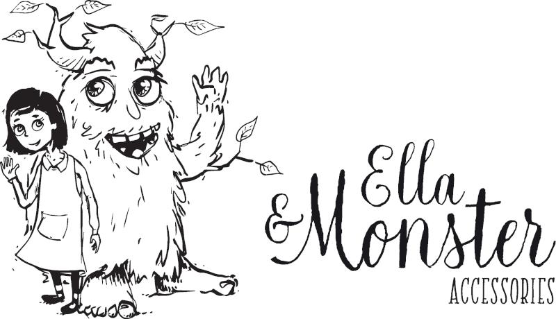Ella & Monster