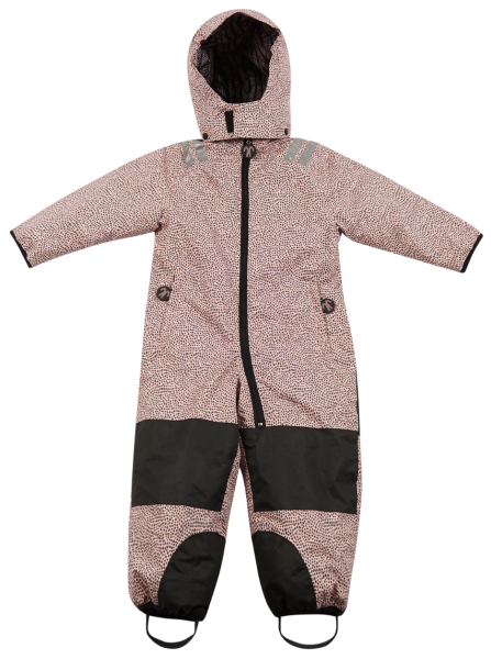 Ducksday Snowsuit Toddler June