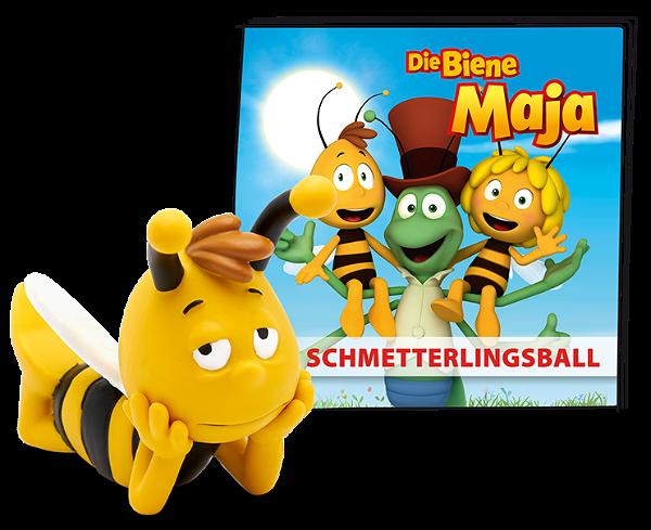 Tonies Biene Maja - Der Schmetterlingsball