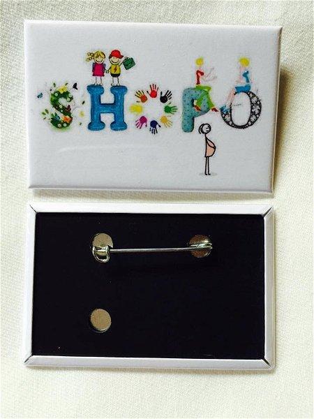Shopo Button