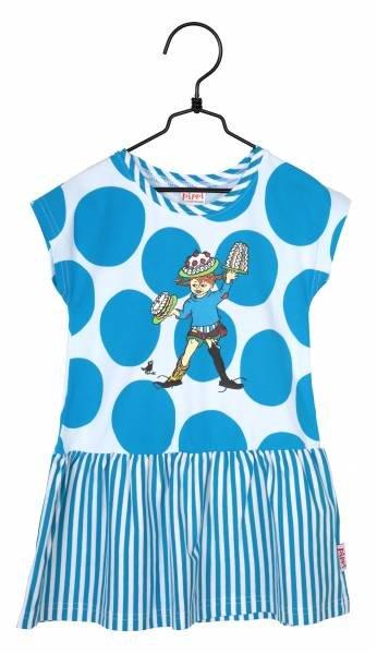 Martinex Bubbles Dress Turquoise