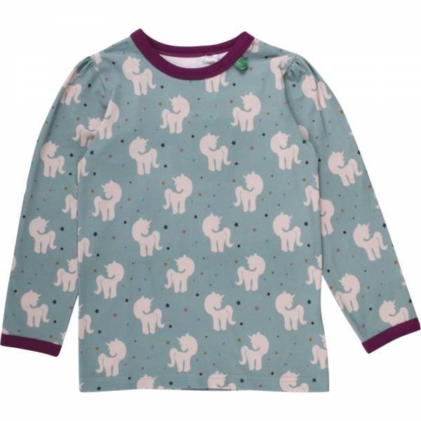 Fred`s World Unicorn T-Shirt Moss