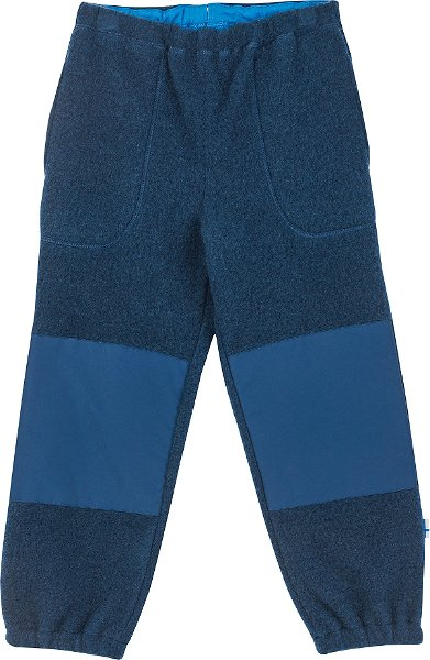 Finkid Retki Wool Navy Nautic