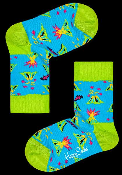 Happy Socks Volcano Sock
