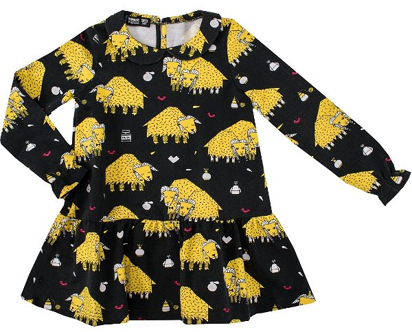 Raspberry Republic Dress Arctic Love