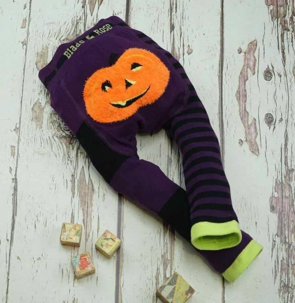 Blade & Rose Pumpkin Leggings