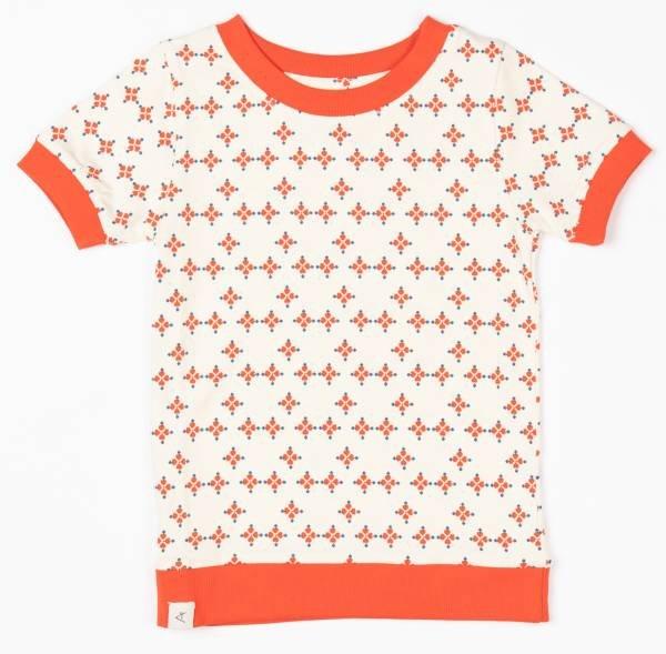 Albababy Vesta T-Shirt Fiesta Wild Flowers
