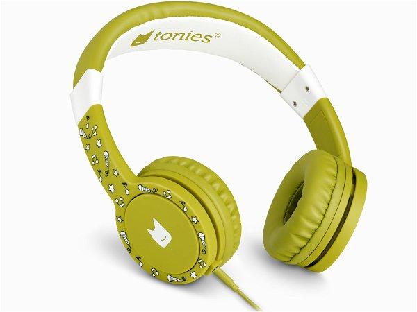Tonies-Lauscher Grün