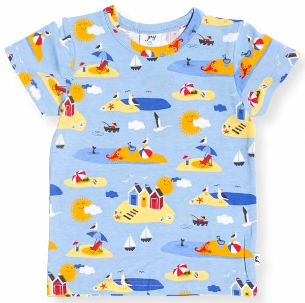 JNY T-Shirt Beachlife