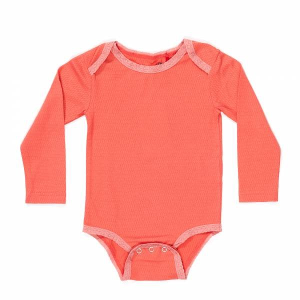 Albababy Hedina Body Deep Sea Coral