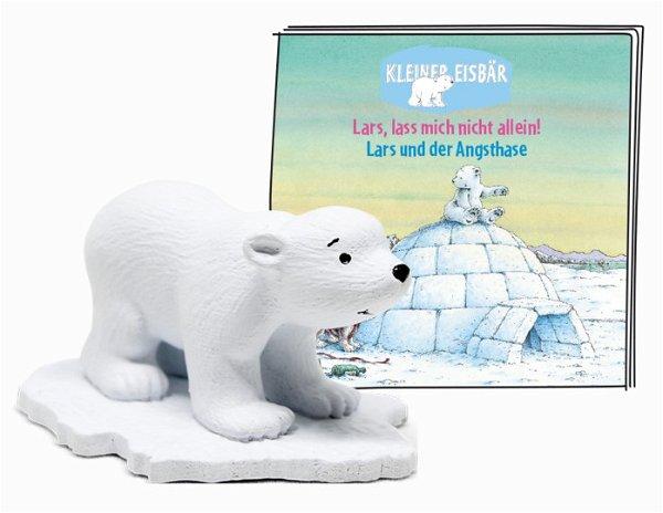 Tonies Der kleine Eisbär Lars, lass mich nicht allein / Lars und der Angsthase
