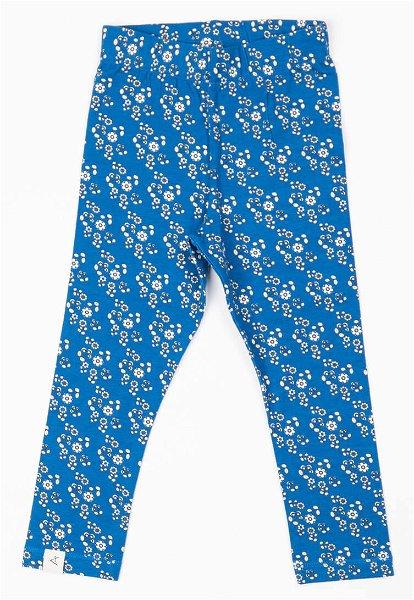 Albababy Haniella Leggings Snorkle Blue Liberty Love