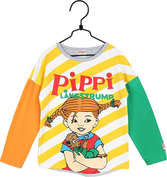 Martinex Pippi Hugs Shirt