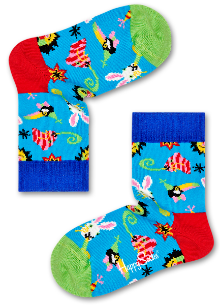 Happy Socks Party Sock