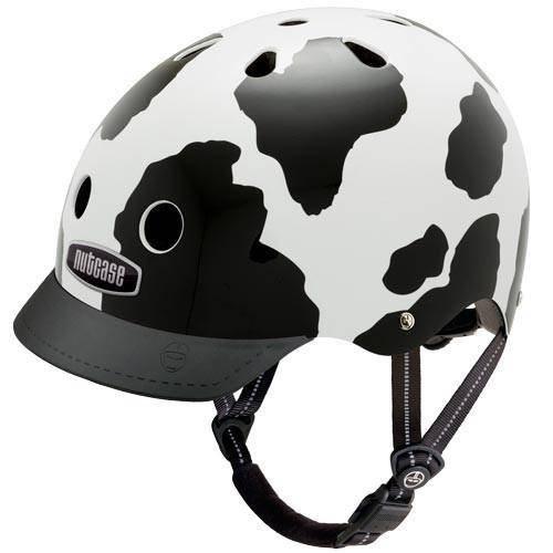 Nutcase Moo Street Helmet