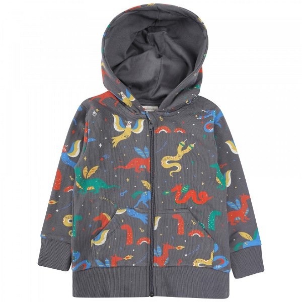 Piccalilly Hoodie Mythical Creatures