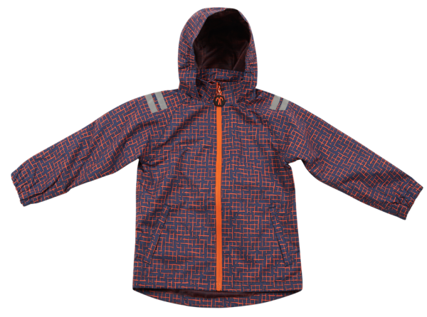 Ducksday Regenjacke Rainjacket Soho
