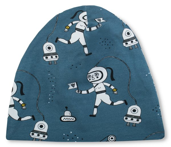 Raspberry Republic Beanie Space Explorer