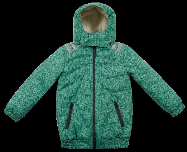 Ducksday Winter Jacket Jane Sherpa