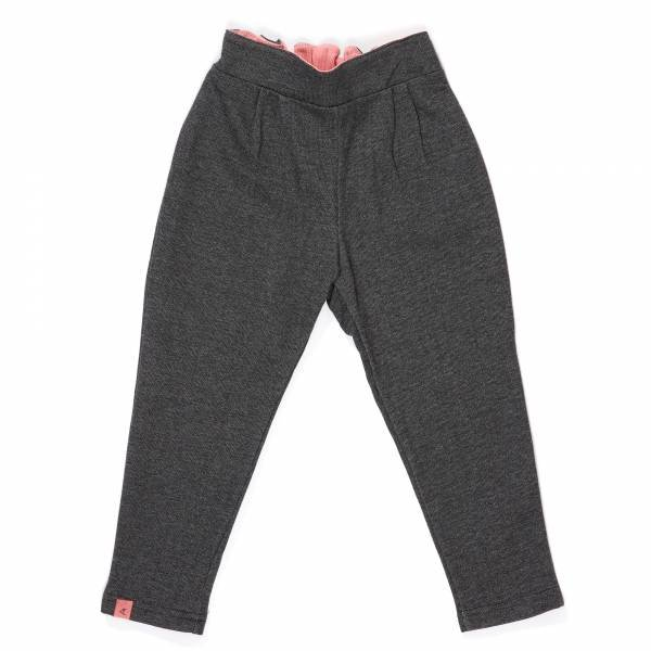 Albababy Hammy Pants Dark Grey