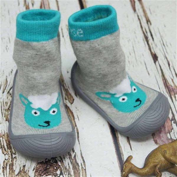Blade & Rose Sheep Sock Shoes