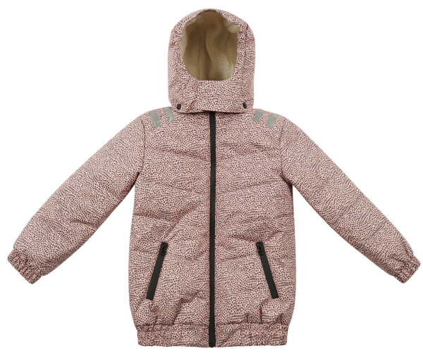 Ducksday Winter Jacket June Sherpa