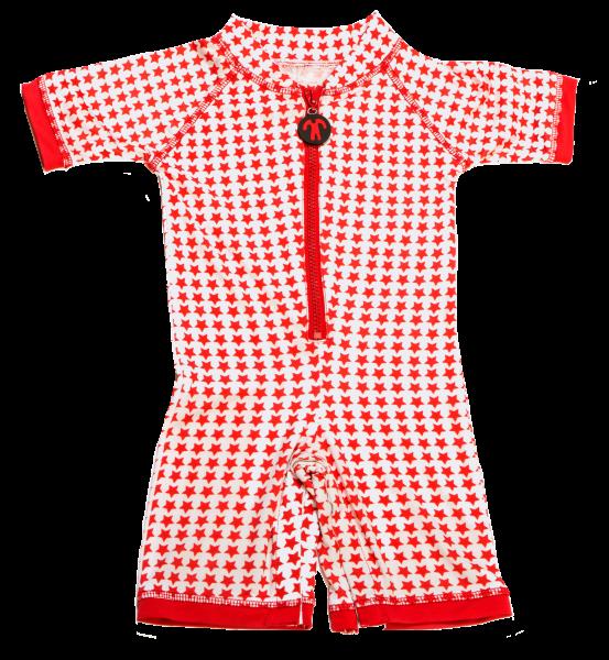 Ducksday UV Schwimmanzug Lycrasuit Star