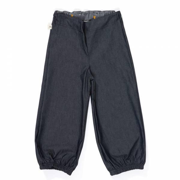 Albababy Helge Basic Pants Denim