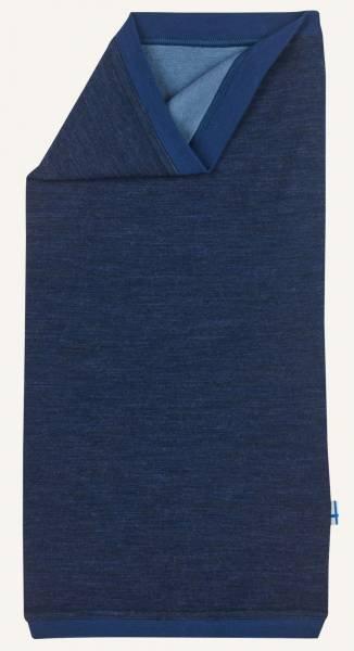 Finkid Tuubi Wool Navy Denim